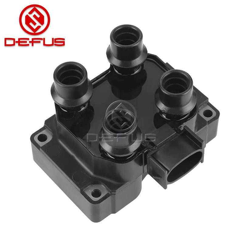 DEFUS Ignition Coil OEM 19017116 for Ford Lincoln Mercury 4.6L 5.0L V8