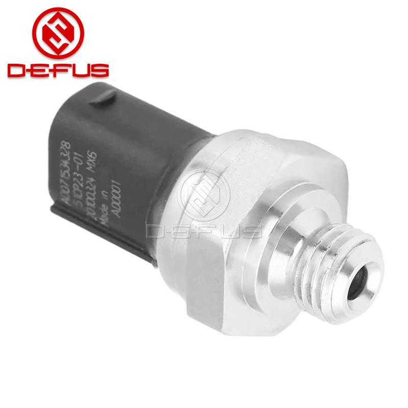DEFUS Pressure Sensor Switch OEM A0071534328 For Mercedes-Benz Sensata