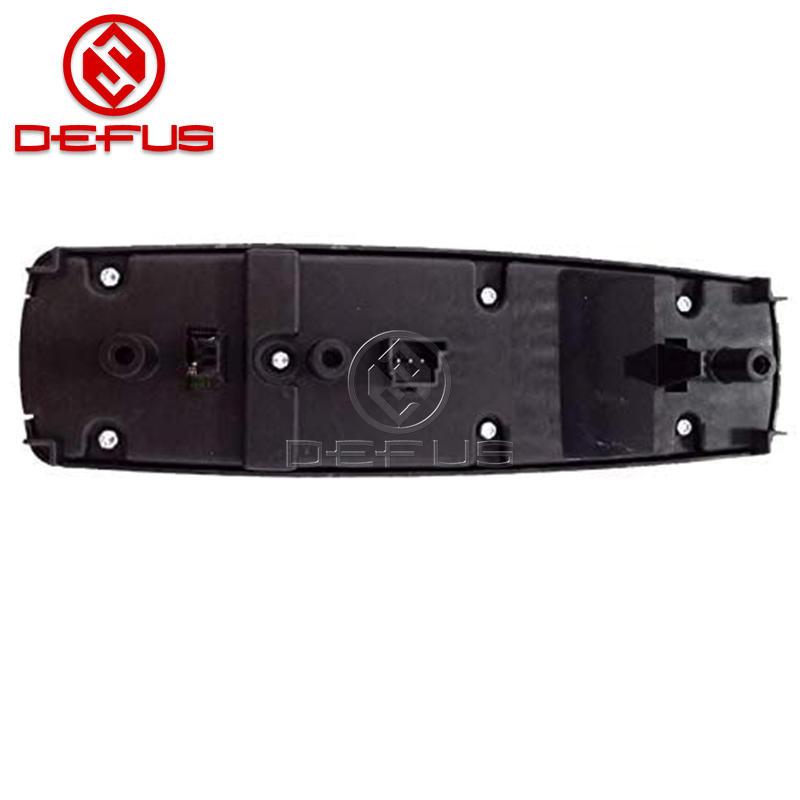DEFUS  Electric Power Window Switch OEM A1698206710 For MERCEDES-Benz W169 W245