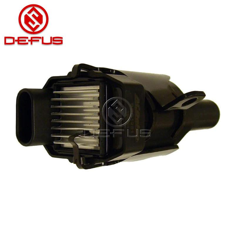 DEFUS Coil Relocation BracketsOEM D585 FOR LSX LS LQ4 LQ9 Swap Billet