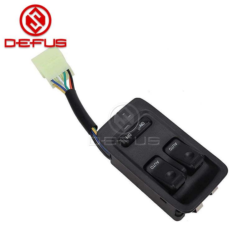 DEFUS Window Switch OEM FD14-66-350C For 1993-2002 Mazda RX-7 RX7