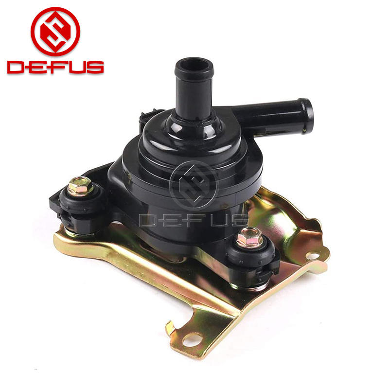 DEFUS Water Pump OEM G9020-47030 For Toyota Prius 1.5L L4