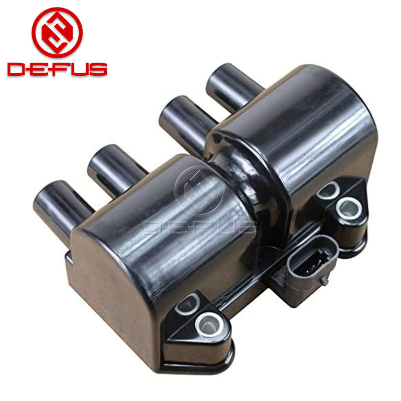 DEFUS  Ignition Coil OEM UF356 For 2001-03 Chevy Pickup & 1999-02 Daewoo Lanos