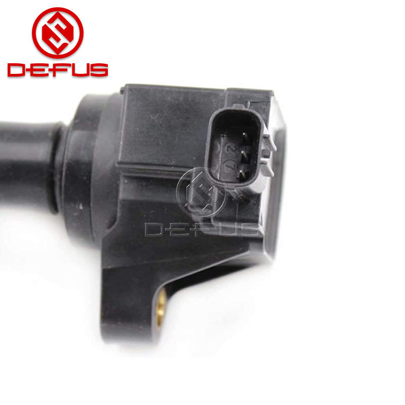 DEFUS Ignition Coils OEM 30520-PWC-003 For Honda Airwave Jazz 1.5L 02-09