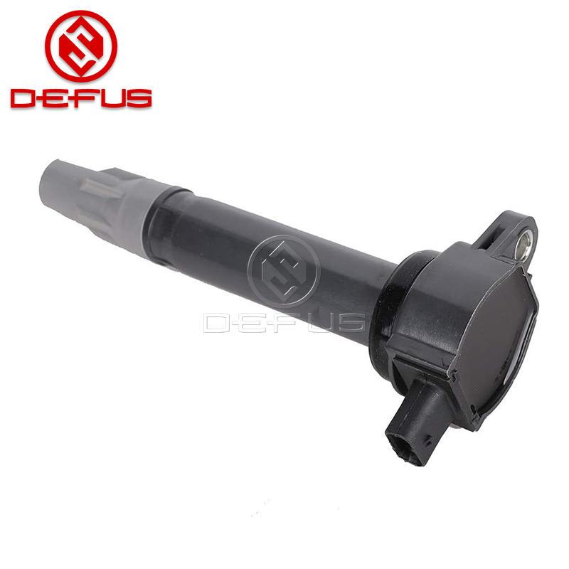 DEFUS Ignition Coil OEM 4606869AB For Chrysler 300 2.7L 06-09 Dodge Avenger Journey 09-10 3.5L