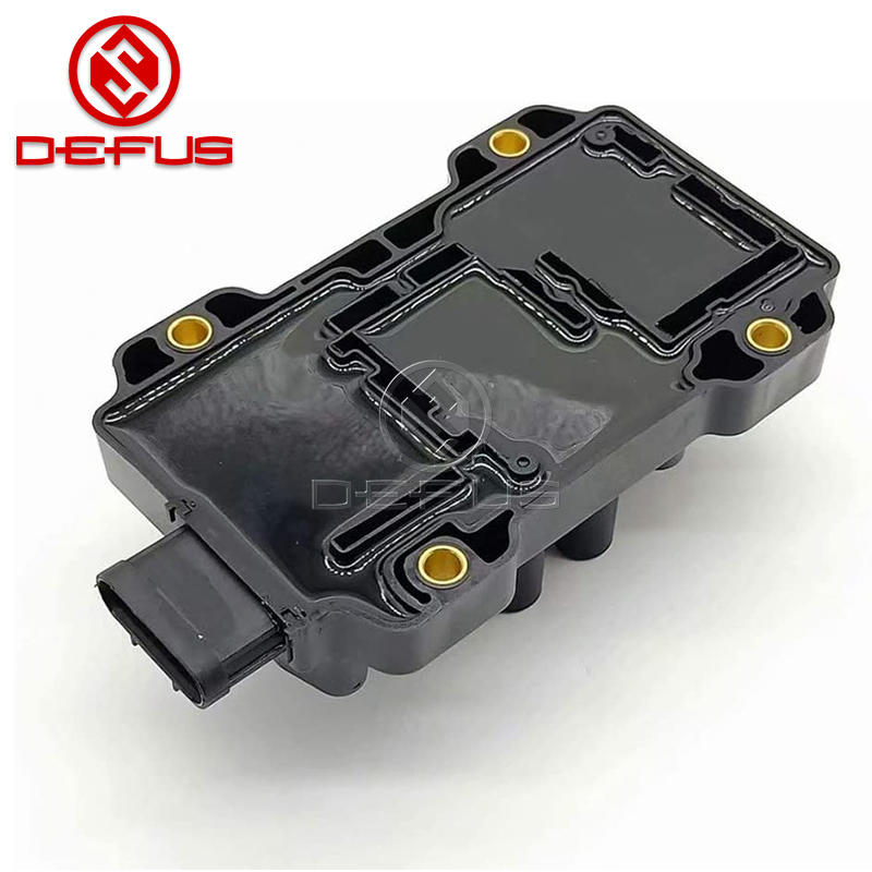 DEFUS Ignition Coil Pack OEM 12595088  For Pontiac Saturn Chevy GMC Buick 3.4L 3.5L
