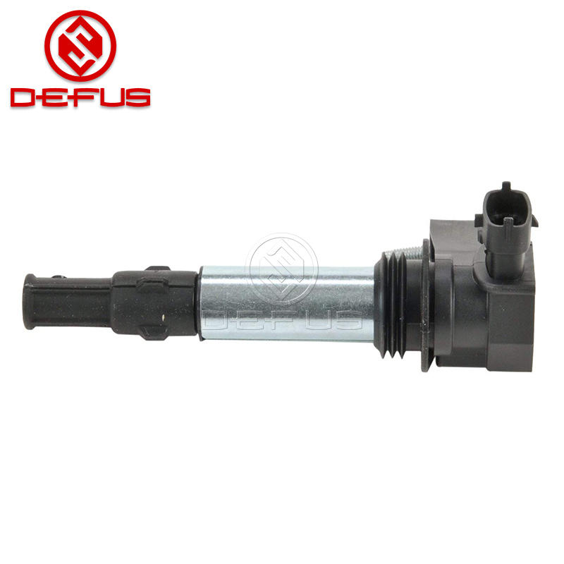 DEFUS Ignition Coil OEM UF375 For Chevrolet Traverse Cadillac CTS GMC Buick Saab Saturn