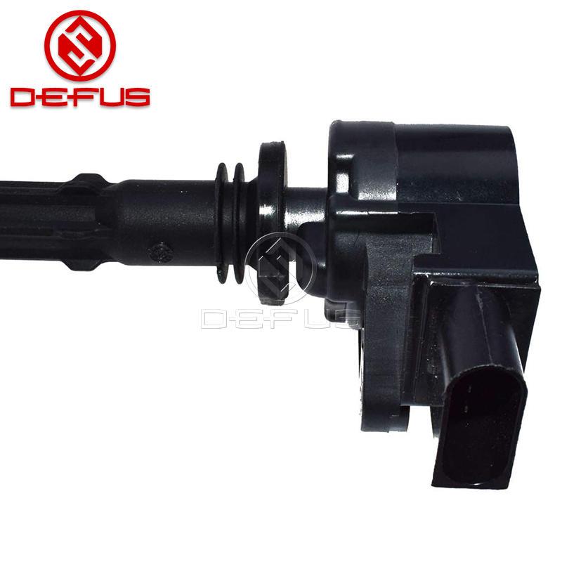 DEFUS Ignition Coil OEM UF535 for MERCEDES-BENZ 4.6L-5.5L