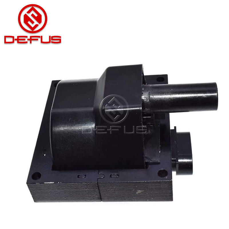 DEFUS Ignition Coil OEM 10489421 For Buick Cadillac Chevrolet Astro Gmc Yukon