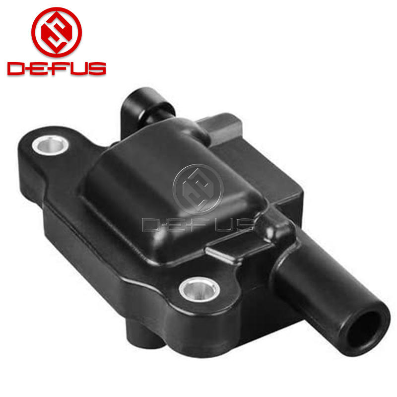 DEFUS Ignition Coils OEM 12611424 for Chevrolet GMC V8