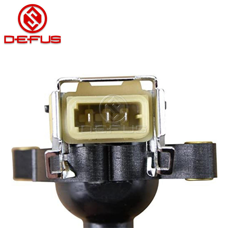 DEFUS Ignition Coil OEM 12131703825 For Bmw