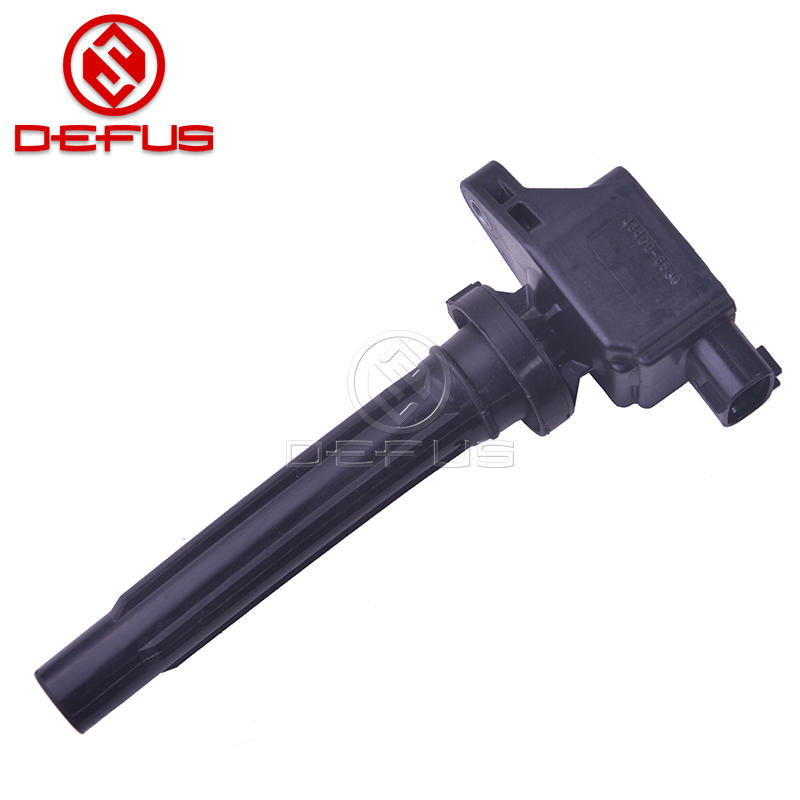 DEFUS Ignition Coil OEM 33400-65J00 for Suzuki Grand Vitara 06-08 2.7L SX4 07-09 2.0L