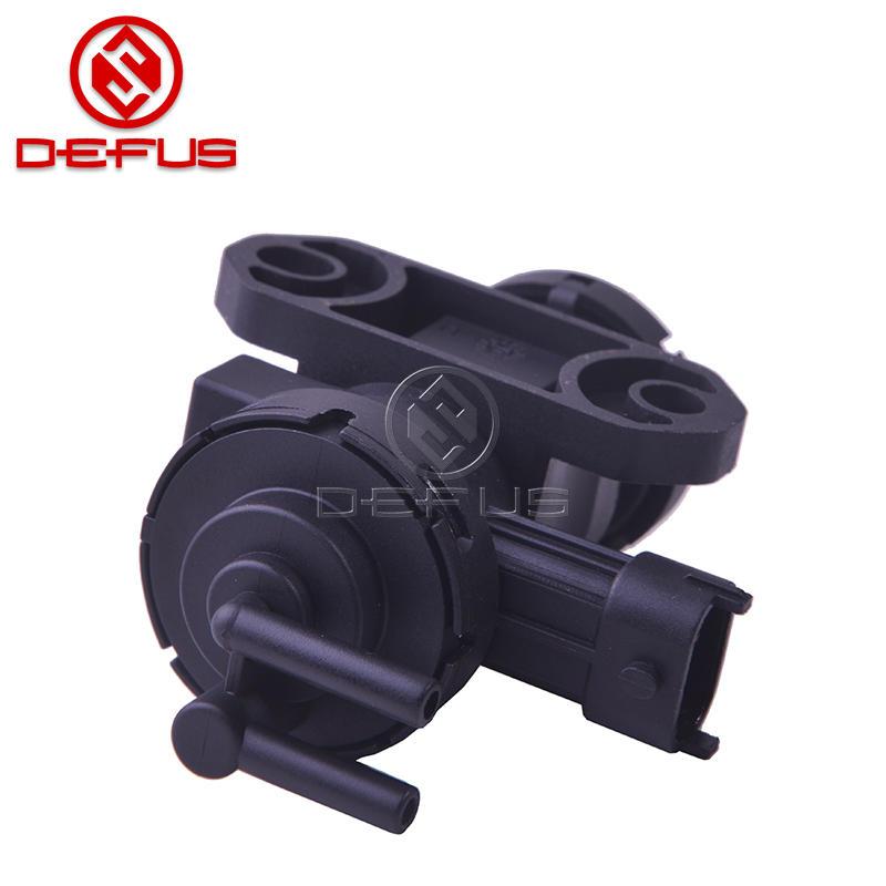 DEFUS Turbo Pressure Converter Solenoid Valve OEM 3024379 For Ford Ranger