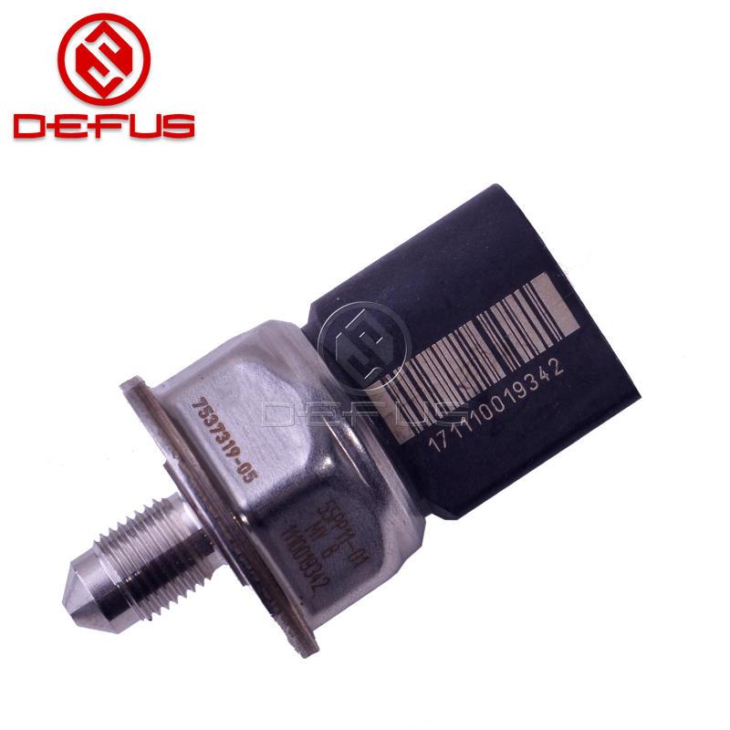 DEFUS Fuel Rail Pressure regulator OEM 7537319-05 for oudo car