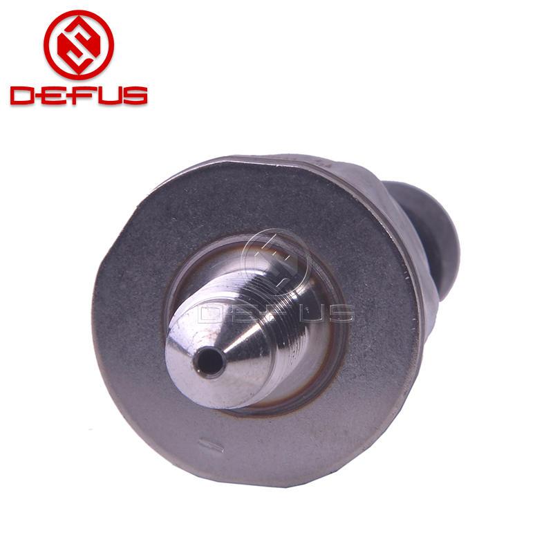 DEFUS Fuel Rail Pressure Sensor OEM 12635273 For Chevrolet Buick Cadillac 5PP11-4
