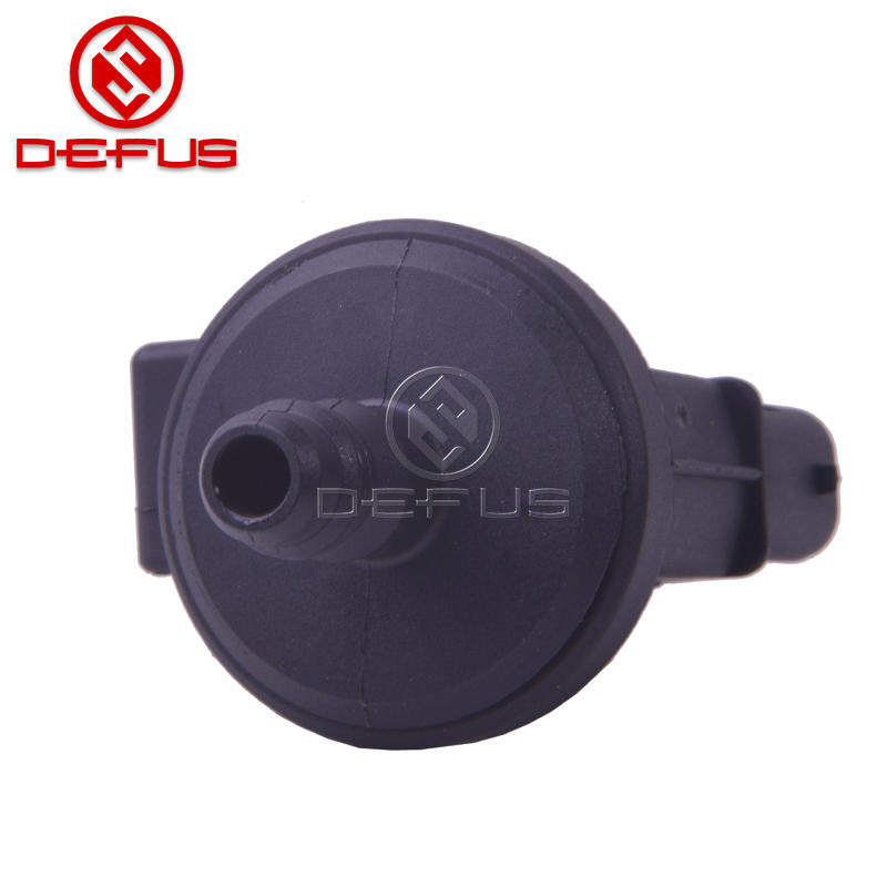 DEFUS Exhaust Steam Solenoid Valve OEM 0280142498 For Ford