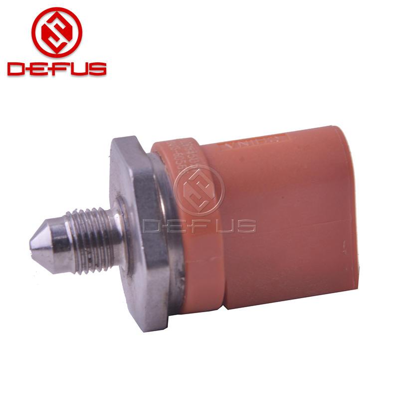 DEFUS Fuel Rail Pressure Sensor OEM A-0261545051 For Au di A3 A4 Seat V W Je-tta Ti-guan