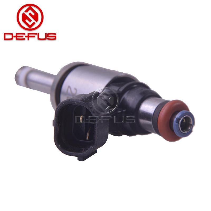DEFUS Fuel Injector OEM 4350R0060 for PALIO 96-04 1.4 Inyector de combustible