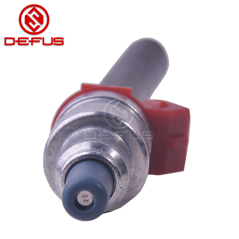 DEFUS fuel injector OEM 16600-5GS02 For Ni-ssan car model