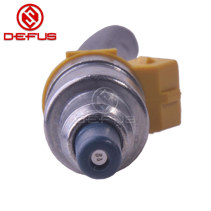 DEFUS fuel injection OEM 0280150034 for S-CLASS (W116) fuel nozzle