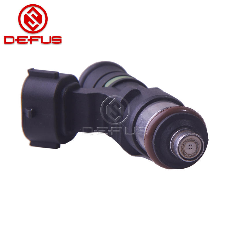 DEFUS Fuel Injector OEM 0280158041 for Citroem Peugeot Renault Bosch