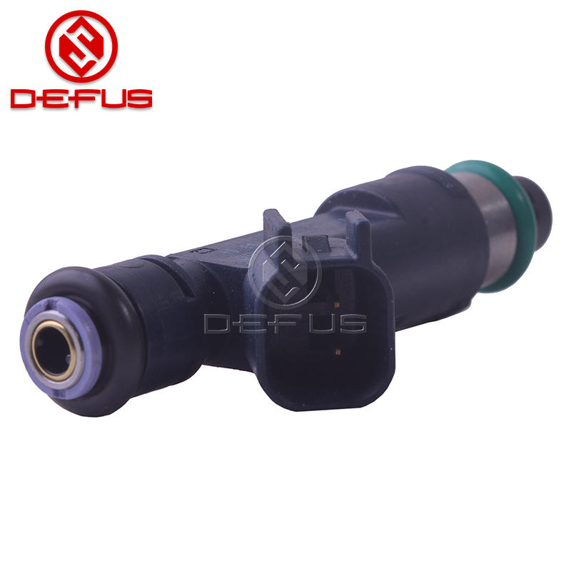 DEFUS Fuel Injector OEM AL3E-F7A set of 8 for Ford 2010-2015