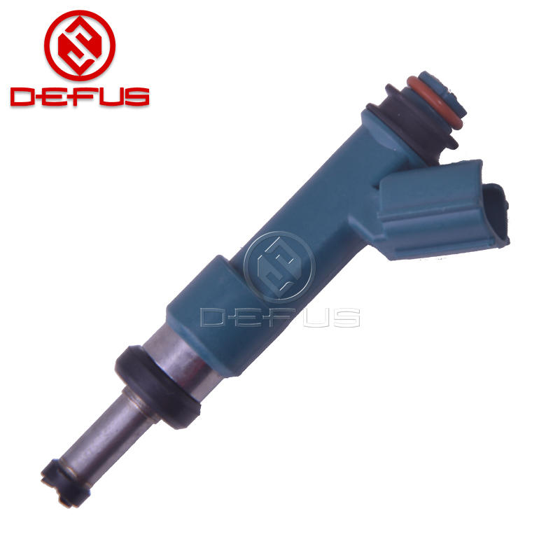 DEFUS Fuel Injector OEM 23250-37020 For Toyota Prius 1.8l