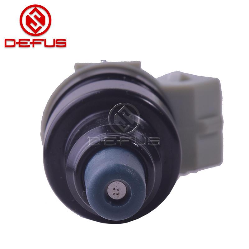 DEFUS Fuel Injector 0280150257 OEM For Alfa Romeo 75 SZ RZ 3.0L V6