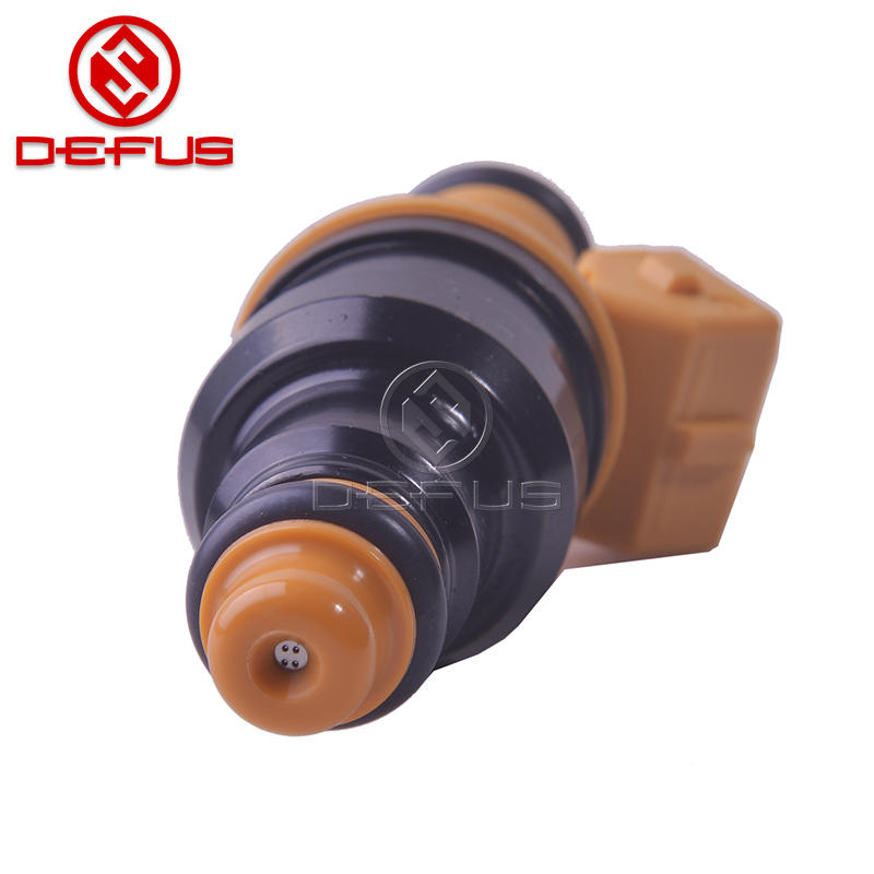 DEFUS Fuel Injector OEM 0280150934 for 91-95 Buick Pontiac 3.8 Superchargeo