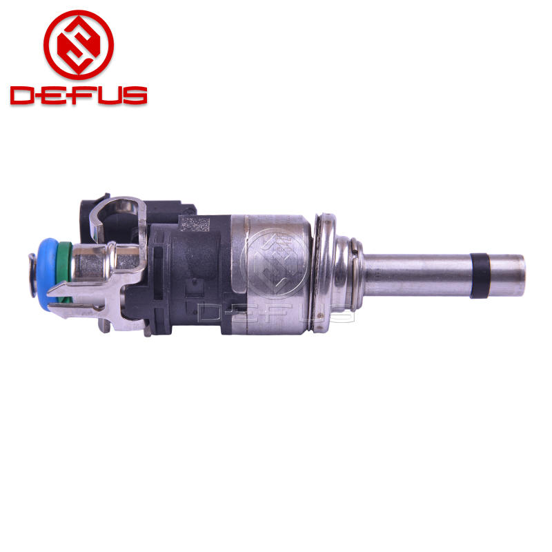 DEFUS Fuel Injector OEM DS7G-9F593-EA For For-d Focus 3 (2011-2018) 1.5 Ecoboost