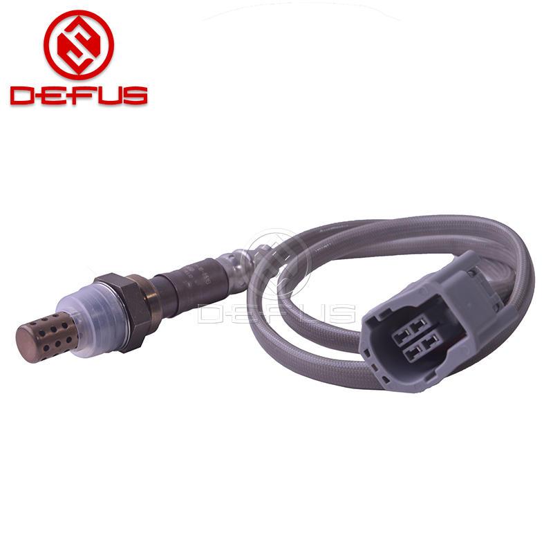 DEFUS Oxygen Sensor OEM ZJ39-18-861B for Mazda 2 3