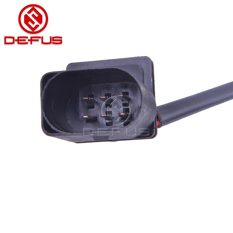DEFUS Oxygen Sensor OEM 0258007157 for LSU4.2 VW Socket Genuine Quality Sensors