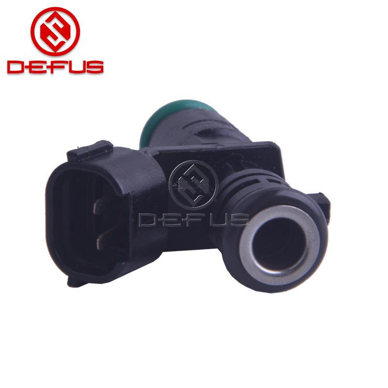 DEFUS Fuel Injector OEM 06A906031CK For Car 2.0 L 2011-2012