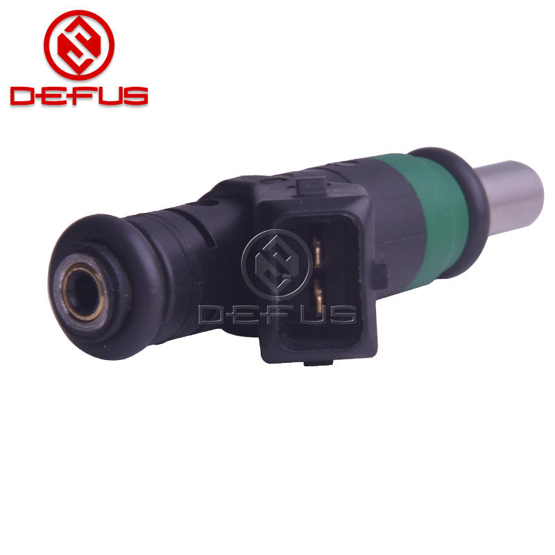 DEFUS fuel injector OEM 98MF-BC for B-max C-Max 1.6L