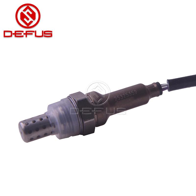 DEFUS car parts auto engine new lambda oxygen sensor  OEM 0258027114 for A-udi A4 A6 2.0L