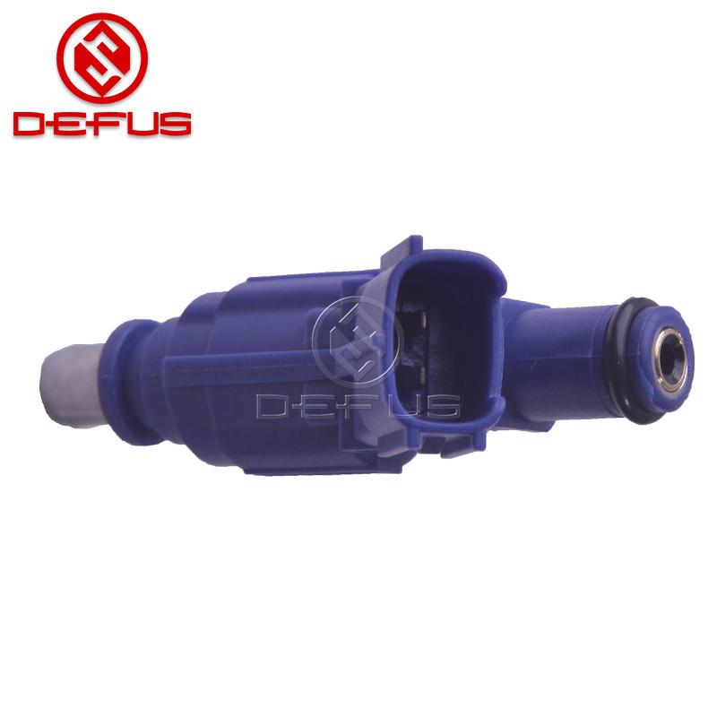 DEFUS fuel injector OEM 23250-0J010 for Yaris Vitz 1.0 16V