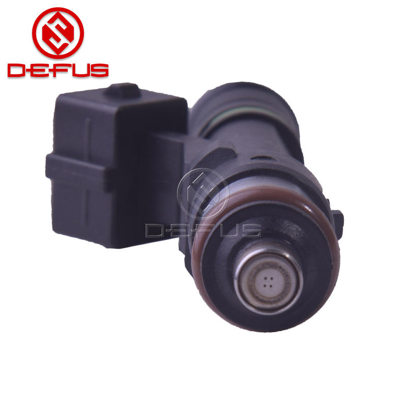 DEFUS fuel injector OEM 028158107 for U-A-Z 3160