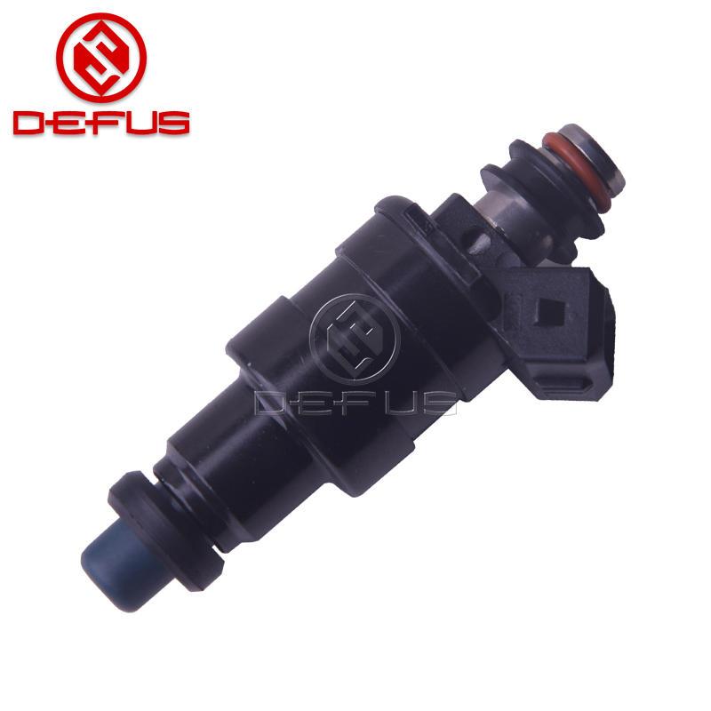 DEFUS fuel injector OEM INP-003 for ACCENT I 1994-2000 1.5 16V