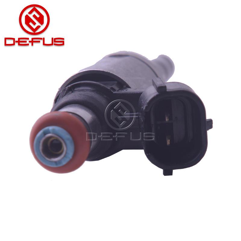 DEFUS Fuel Injector OEM PEAR-13250 For Ma-z-da 3 6 2.0L 09-16
