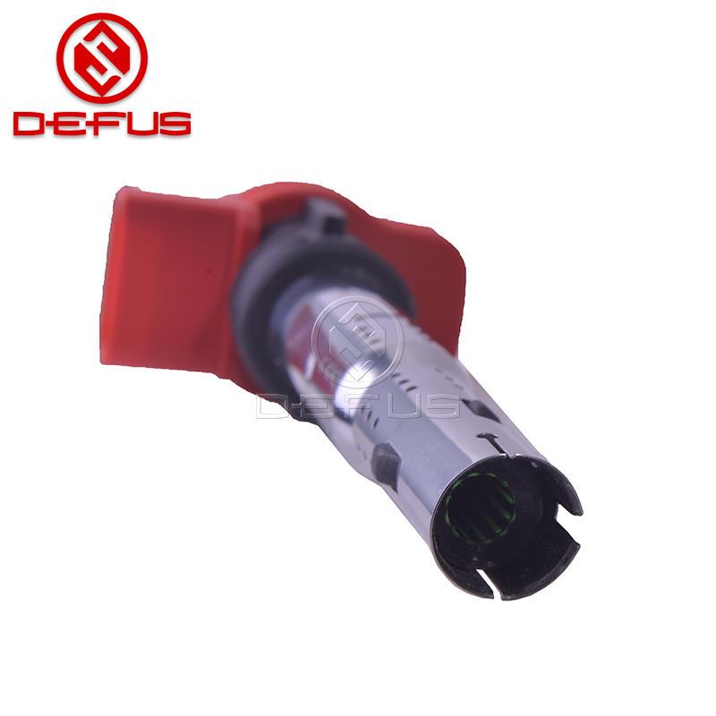 DEFUS Ignition Coil OEM 06E905115F For A4 A5 A6 A8 R8 S5 S6 SQ5 Touareg
