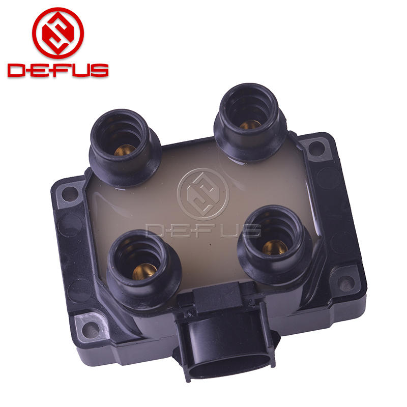 DEFUS  ignition coil OEM 928F12029CA for For Maz-da car spare parts
