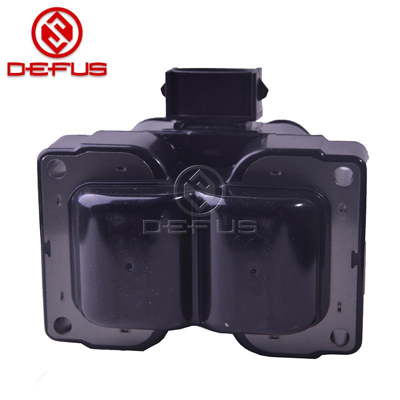 DEFUS  ignition coil OEM 928F12029CA for For Maz-da car spare parts