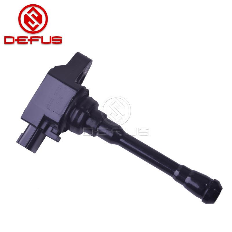 DEFUS Ignition Coil OEM 22448-1KT0A for Nissan NV Versa Sentra Altima