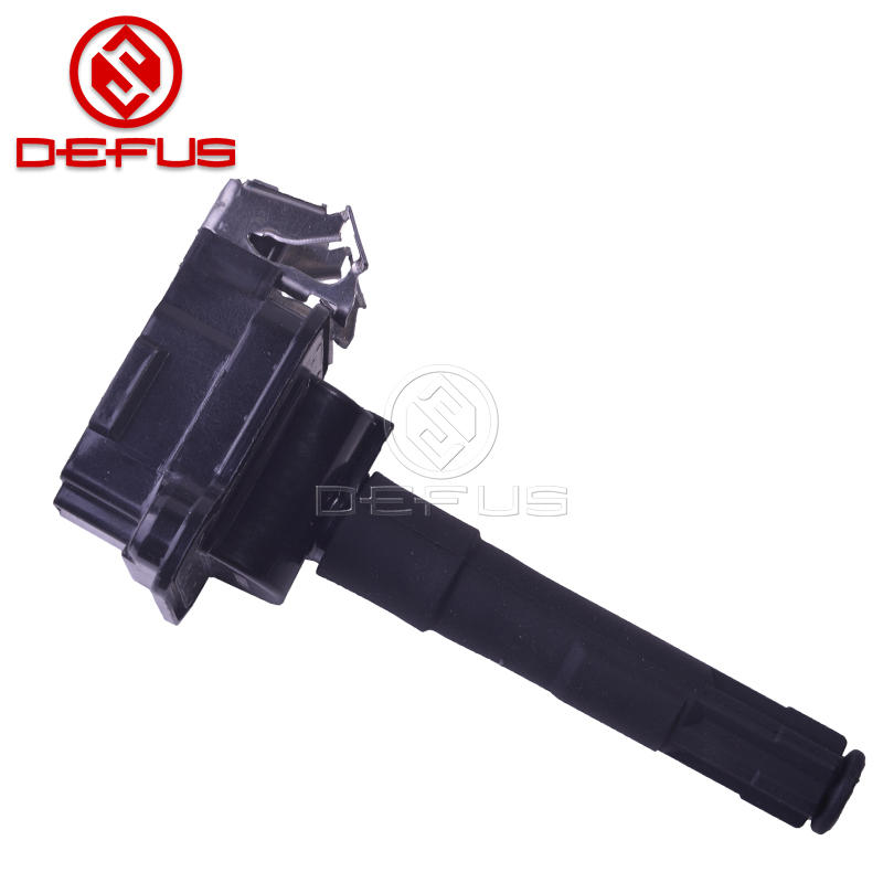 DEFUS Ignition Coils OEM 058905105 for A4 A6 A8 Quattro S4/ Golf Passat L4 V6 V8