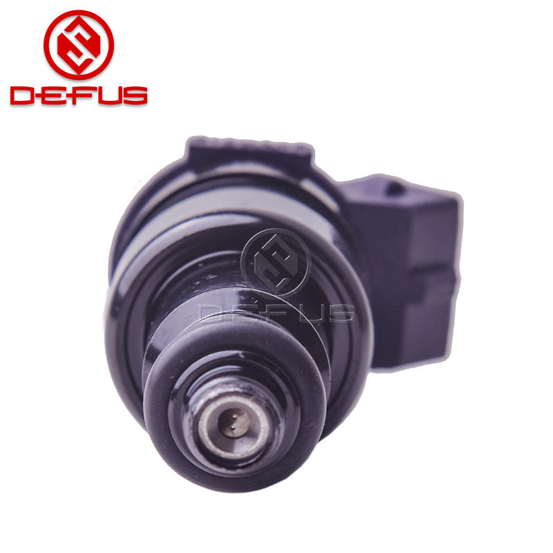 DEFUS fuel injector for Megane Clio 1.4 E 866313 injection nozzles