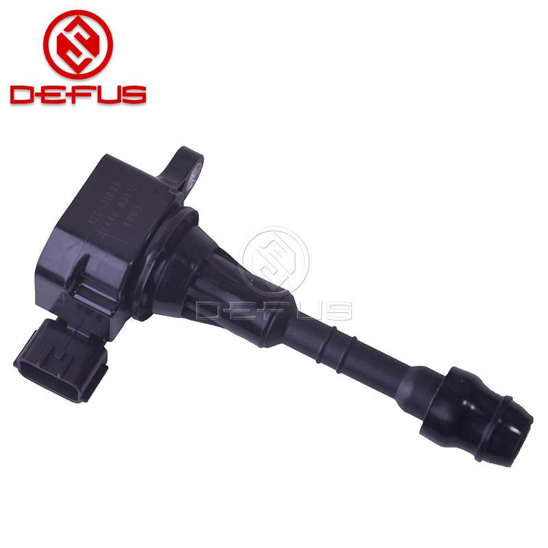 DEFUS ignition coil OEM 22448-8J115 For NISSAN ALTIMA MAXIMA PATHFINDER 350Z 3.5 4.0 V6