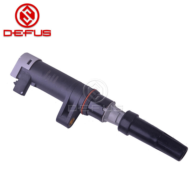 DEFUS Ignition Coil OEM 770087500 For Renaults Clios Scenics F4R Meganes Lagunas Kangoos