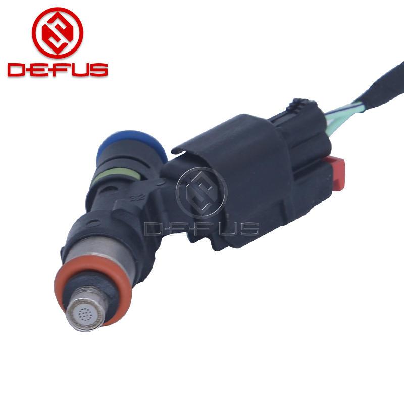 DEFUS Fuel Injector oem 0280158298 For A4 TT VW Golf Jetta Passat 01-05 1.8T
