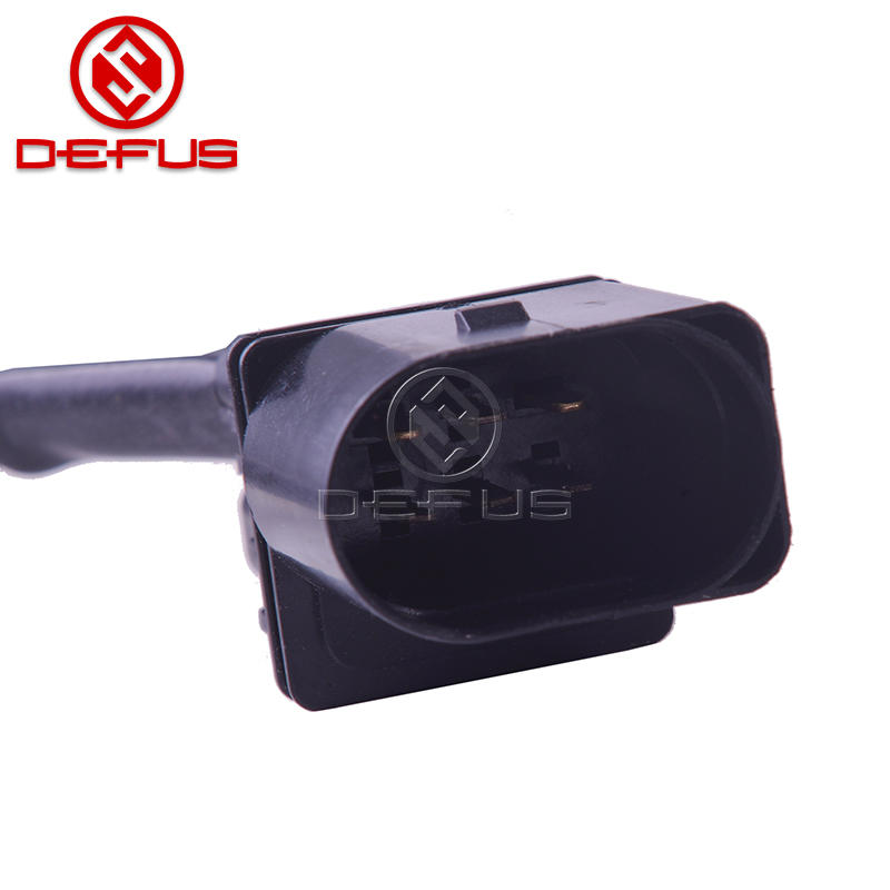 DEFUS Oxygen Sensor OEM 077906265AC For Audi