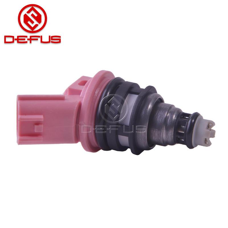 DEFUS fuel injector OEM 16600-57Y01 for 200SX/Maxima/SENTRA/nx